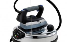 Hatékony antibakteriális tisztítás gőzzel
