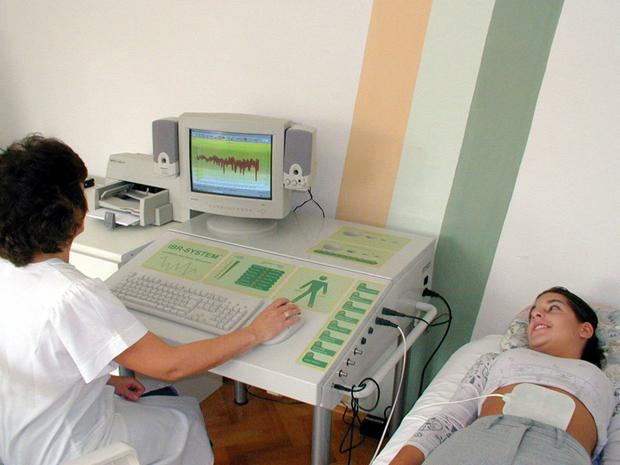 Hatékony kezelés IBR-Systemmel
