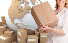 Csomagszállítás a világ minden országába!
