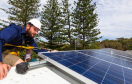 Környezetvédelem és a napelemek