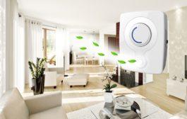 Modern légtisztító készülék ami elűzi otthonából a rossz levegőt és a baktériumokat