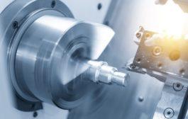 Modern gépek, korszerű CNC esztergálás