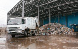 Bízza szakemberekre a hulladék és a veszélyes anyagok szállítását!