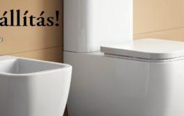 Modern és stílusos mosdó kialakításában kérhet segítséget