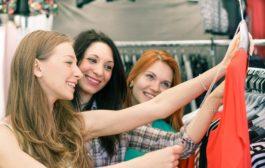 Megbízható használt ruha nagykereskedés bőséges, divatos kínálattal