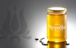 A méz gyógyító hatása