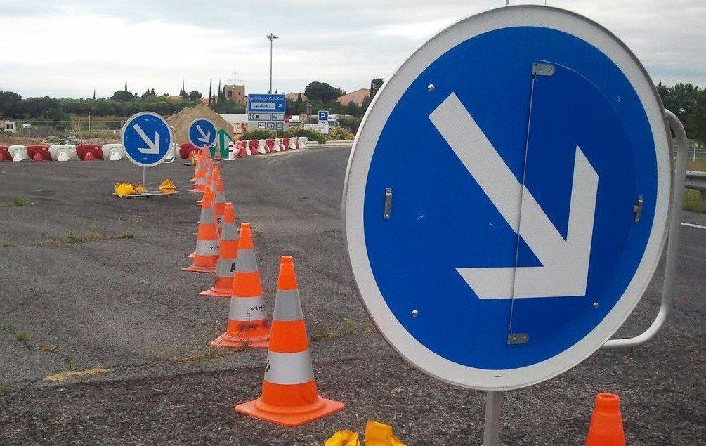 A közúti forgalomtechnika feladata