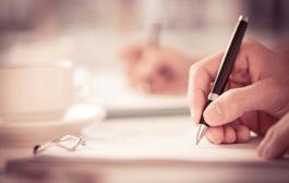 Klasszikus reklámajándékot készítünk toll feliratozással!