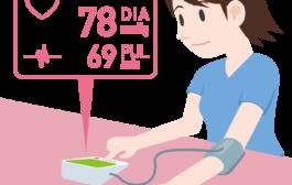 A vérnyomásmérők elállítódásáról