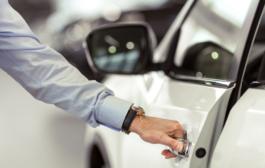 Az autók zárjáról és kinyitásáról