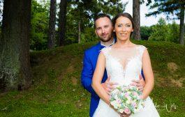Esküvői fotózás és videózás akár drónnal!