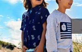Divat és tartósság gyermekruháinkkal