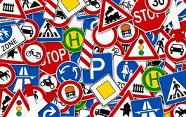 Tegye lehetővé a biztonságos közlekedést kiváló minőségű KRESZ táblák gyártásával!