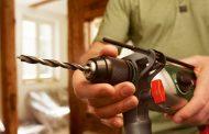Legyen eredményes munkaterületén kiváló Bosch szerszámok használatával!