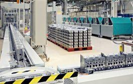 Biztosítsa a zökkenőmentes gyártási folyamatot egyedi anyagmozgató rendszerrel!