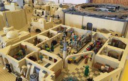 Izgalmas élménypark, ahol gyermeke kreatívan játszhat!