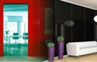Üvegszerelvények és belsőépítészeti kivitelezés!
