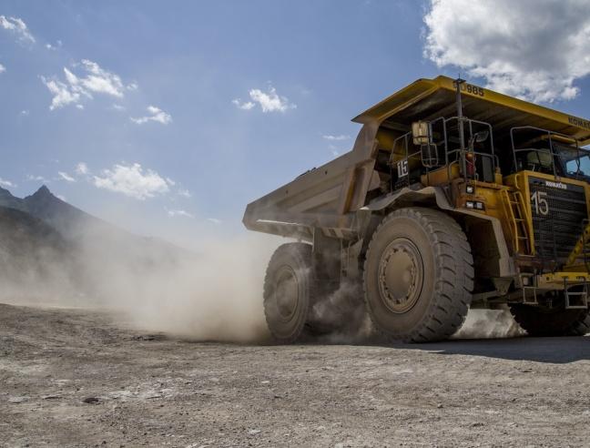A KOMATSU-földmunkagépek megbízhatósága