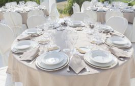 Kiváló bútorok rendezvényekre