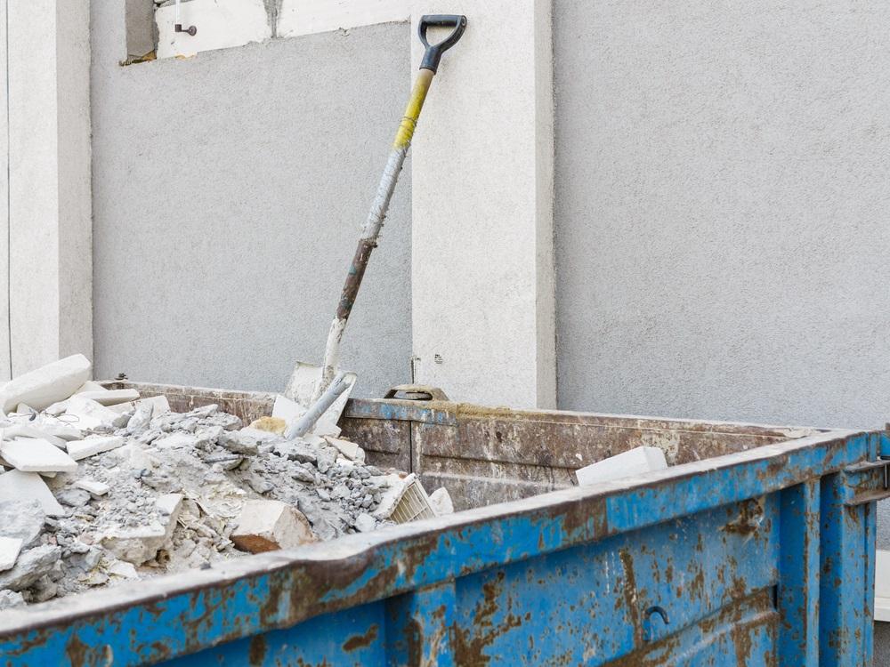 Komplex hulladékgazdálkodás környezetünkért