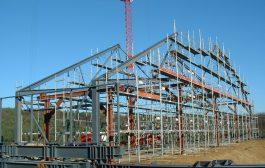 Milyen célra használunk fémszerkezetes épületeket?