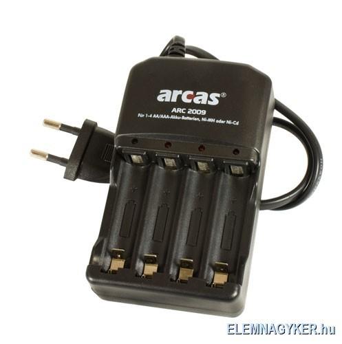 Az akkumulátor töltőkkel csak jól járhat!