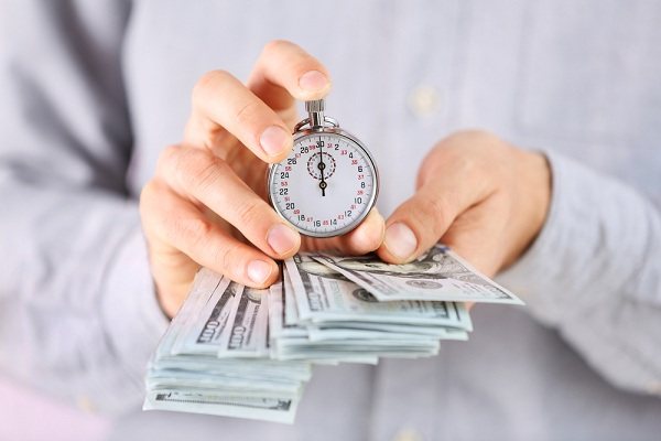 Remek feltételekkel rendelkező kis összegű hitel