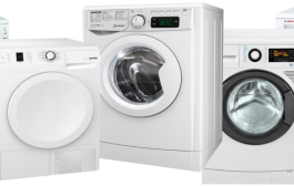 Megbízható, remek árakkal dolgozó mosógép szerviz