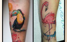 Barátságos és közkedvelt tetováló szalon Győrben