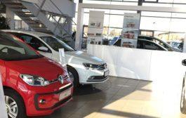 A Volkswagen járművei