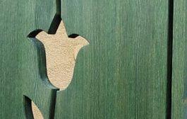 Egyedi fakerítés az Ön igényei szerint!