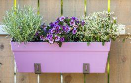 Stílusos háztartási és kerti tárolók