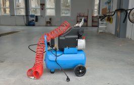 Hozza rendbe munkaeszköze állapotát profi kompresszor javítással!