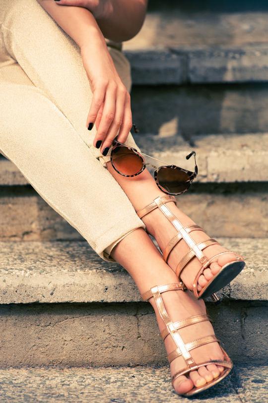Varázslatos női alkalmi cipő a legfontosabb napokra!
