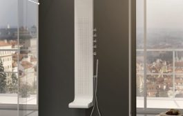 Ékesítse fürdőszobáját egyedi zuhanykabinnal!