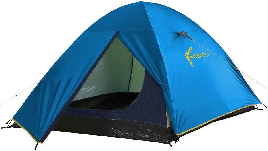 Töltse az erdei éjszakákat biztonságos kemping sátorban!