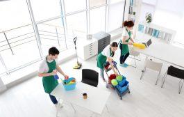Hogyan oldjuk meg a rendszeres és hatékony irodatakarítást?