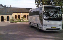 Ügyfélbarát buszbérlés külföldre