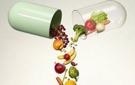 A vitaminok szerepe szervezetünkben