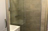 A fürdőszoba minden pontja kihasználható!