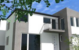 Házak tervezése és kivitelezése