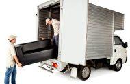 Professzionális fuvarozás, szállítás és költöztetés