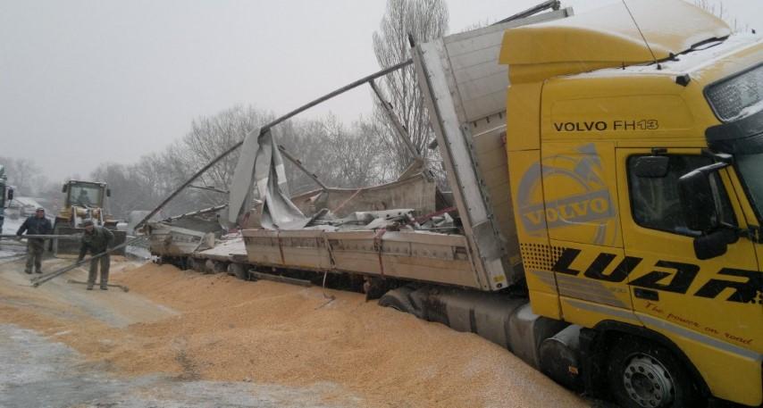 Kire bízzuk kamionmentést?