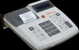 Új pénztárgép a régi beszámításával? Lehetséges!