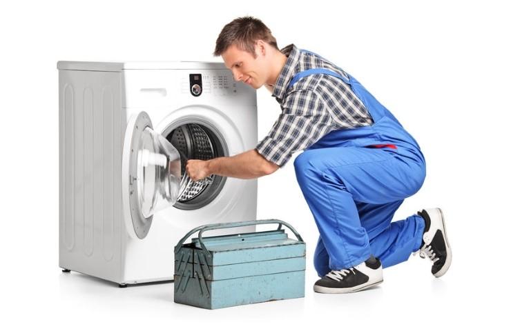Gyakran gondja van mosógépével?