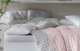 Az ágyneműk birodalma