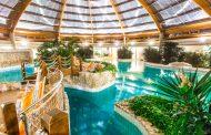Mediterrán fürdő minden évszakban