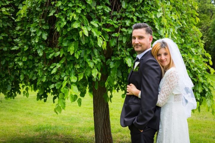 Bízza ránk az esküvői fotók készítését!