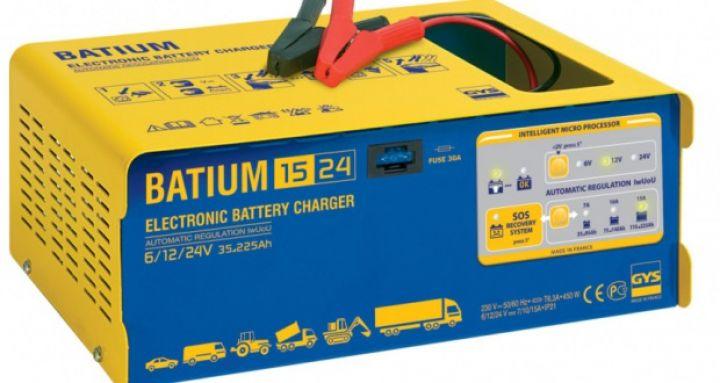 Akkumulátortöltőt vásárolna?