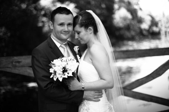 Örökítse meg velünk esküvőjét!